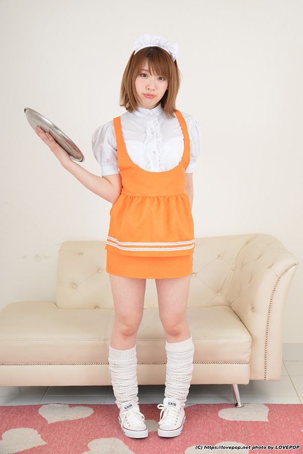 RE:メイド衣装リクエスト