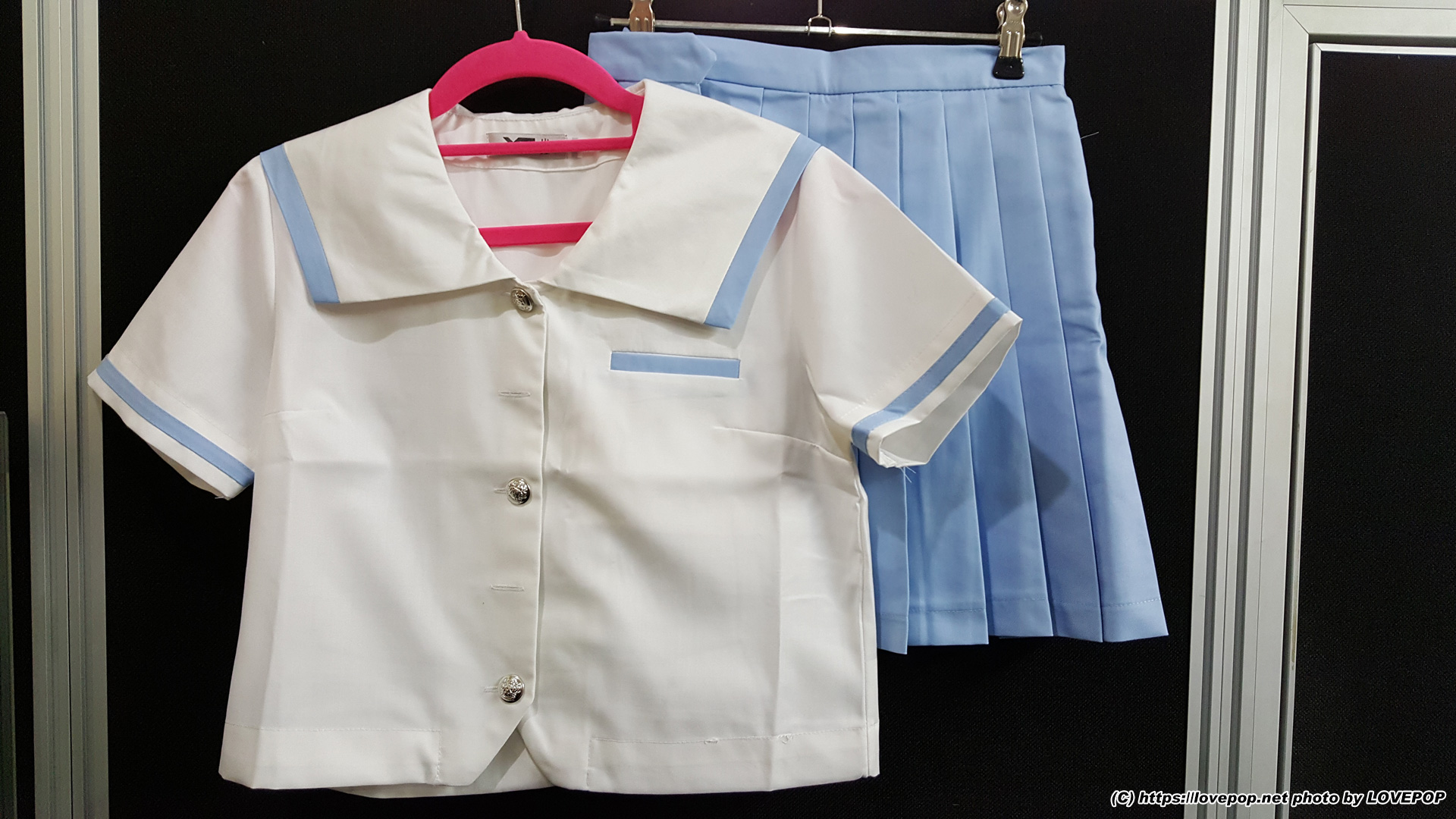 RE:【速報】新着衣装